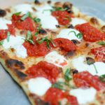 52 New Recipes | A new grilled pizza