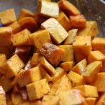 52 New Recipes | Roasted Butternut Squash
