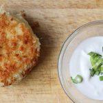 52 New Recipes | Mashed Potato Cakes