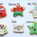 Someone got all the cookies right!