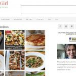 3 ways to find recipes on my blog