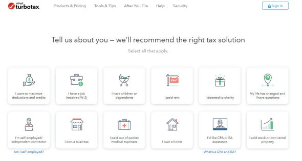 turbotax for military get my refund 2019