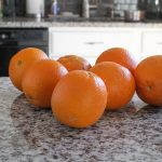 Five Frugal Things | Free oranges, for one thing!
