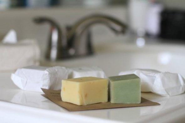 third day naturals bar soap
