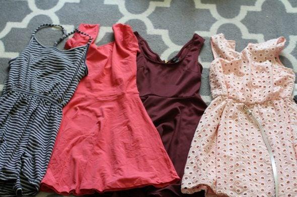 thredup dresses