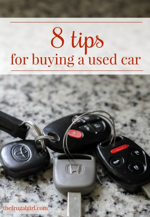 Things To Ask When Buying A Car On Craigslist