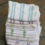 Tuesday Tip | Boil your stinky kitchen washcloths