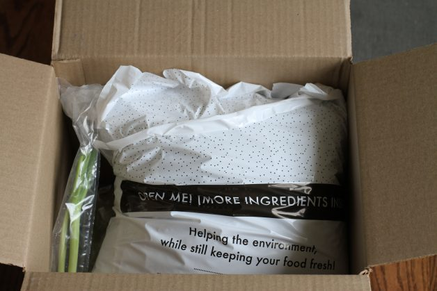 Dinnerly Packaging