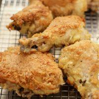 Cast Iron Fried Chicken