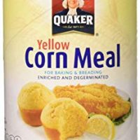 Quaker Yellow Corn Meal, 24 Ounce