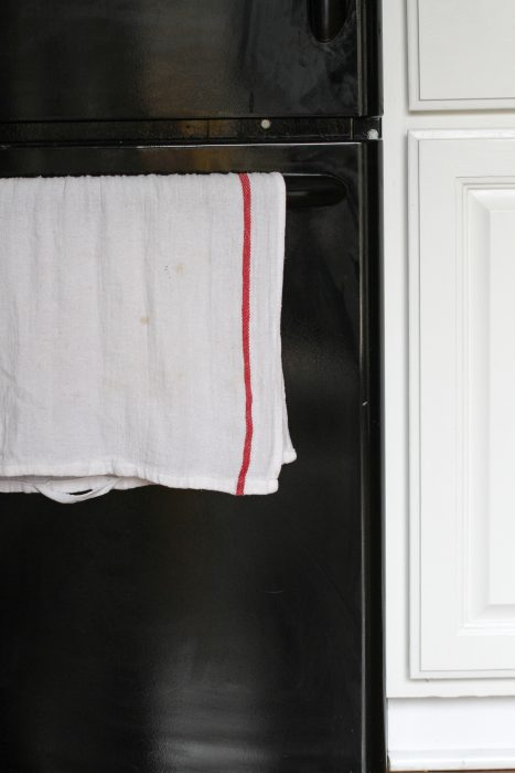 8 ways to keep kitchen towels and dishcloths sanitary - The