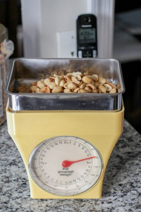 Is it cheaper to make trail mix or to buy it? - The Frugal Girl