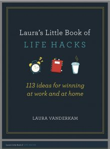 Laura's Little Book of Life Hacks