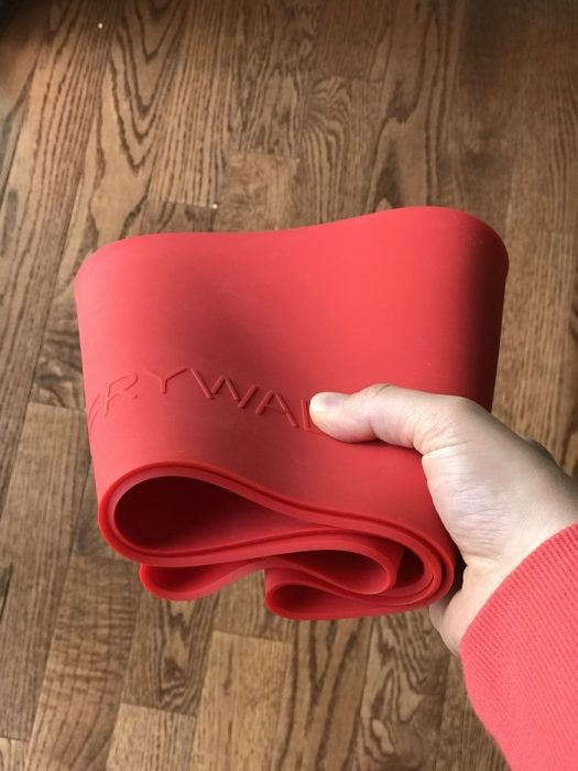 frywall review