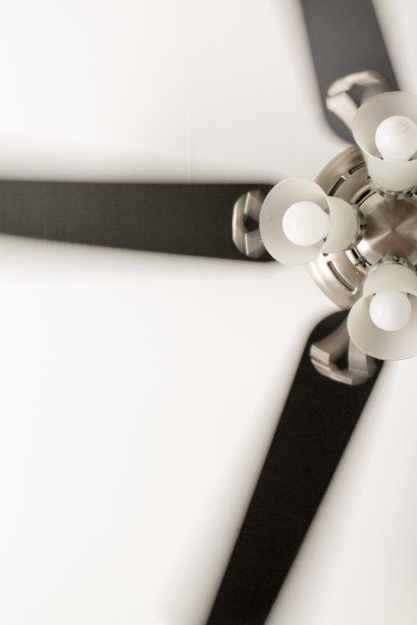 kitchen ceiling fan