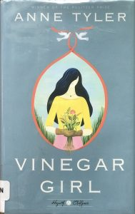 Vinegar Girl review
