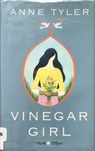 Vinegar Girl review
