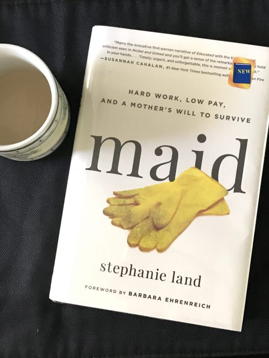 Maid book review