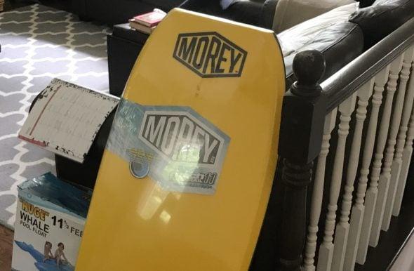 Costco boogie board