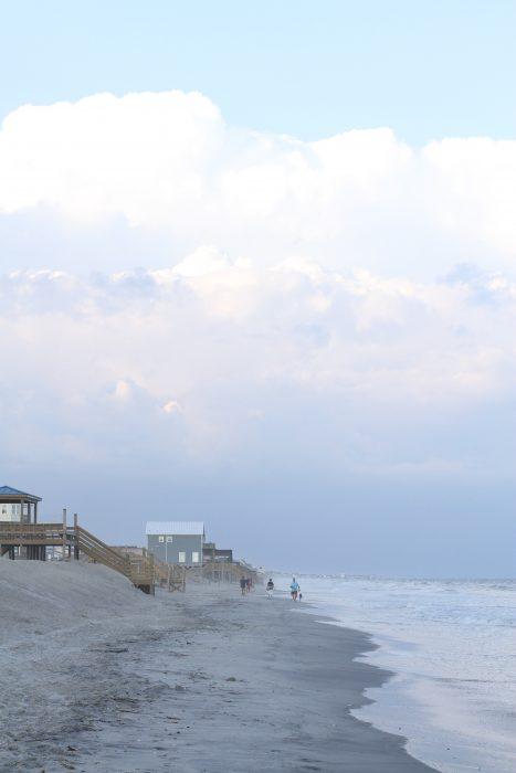 surfati na sjeveru Karoline