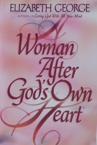 A Woman After God's Own Heart review