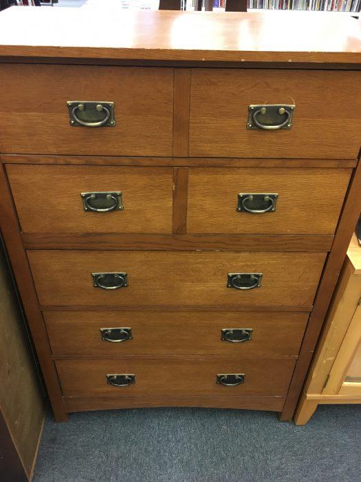 Bassett Goodwill dresser