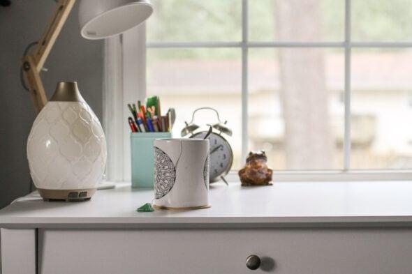 Новото бяло бюро на Соня