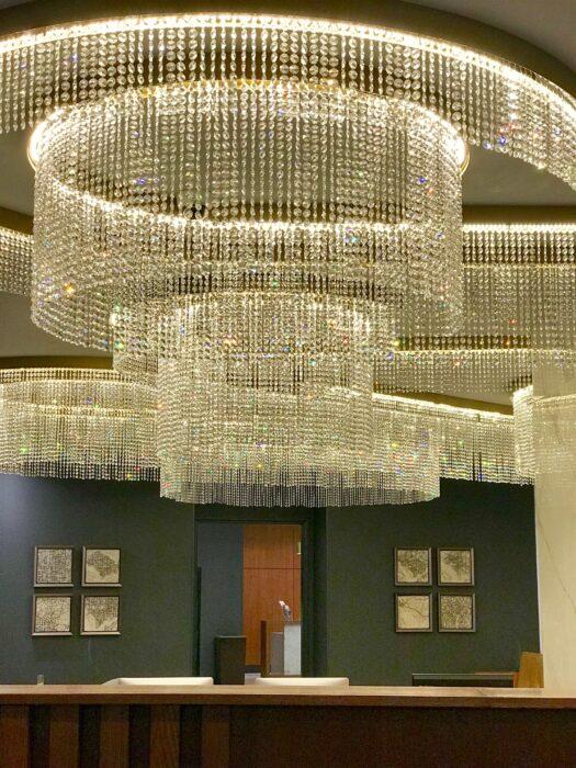 Fincon19 होटल वाशिंगटन डीसी हिल्टन