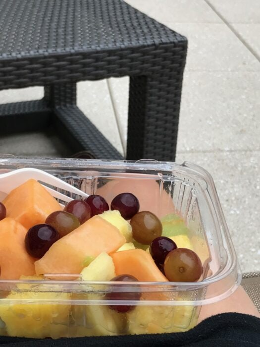 fruit from Rite Aid