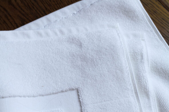 Amazon bath mat