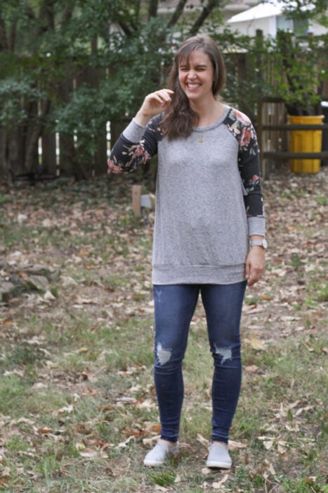 Stitch Fix jesień 2019