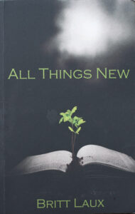 All Things New Britt Laux Review