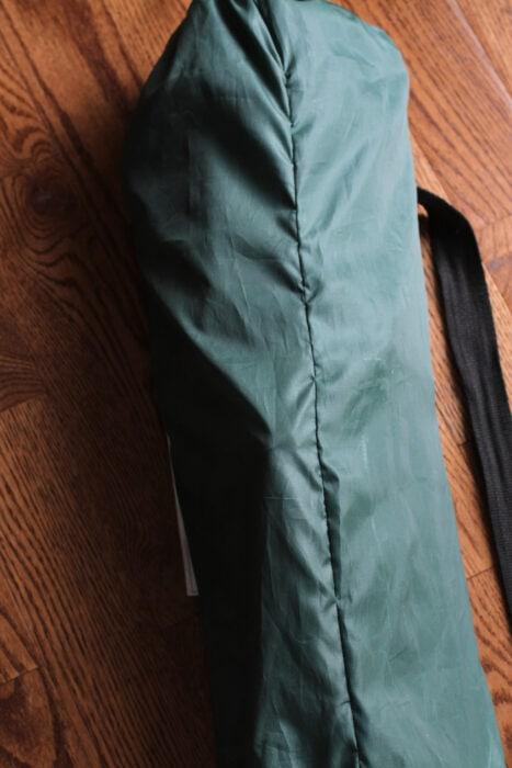 camp chair bag repair
