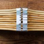 Aldi wooden hangers