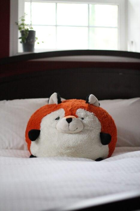 Franklin the Fox