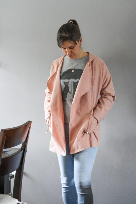 ThredUp jacket
