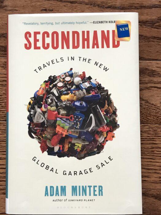 Secondhand book