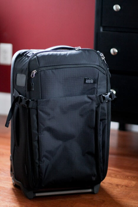 marked down REI bag
