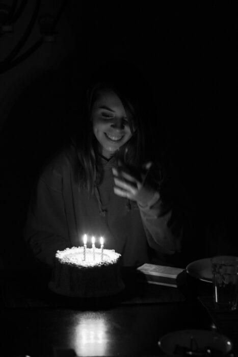 Lisey birthday