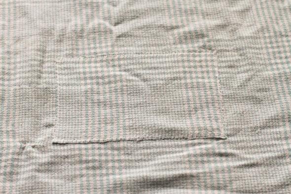 tea towel patch