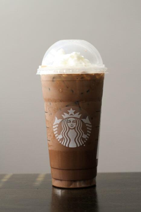 free birthday Starbucks drink