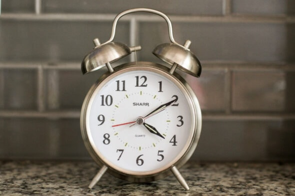 1 Tip to Help Stop Procrastination