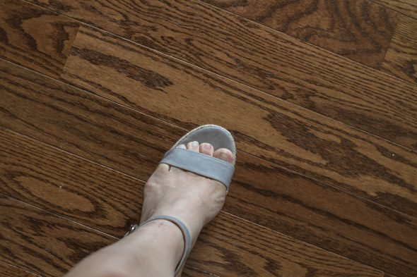 Stitch Fix wedges