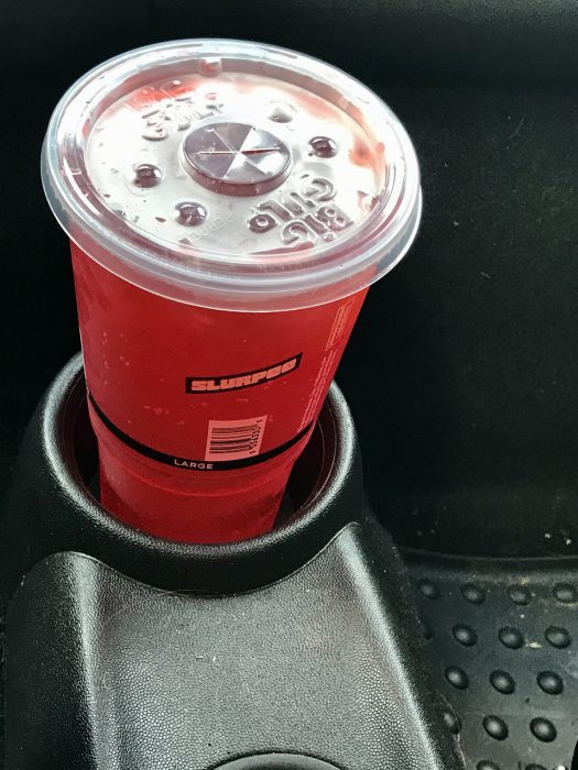 free 7-11 fountain drink