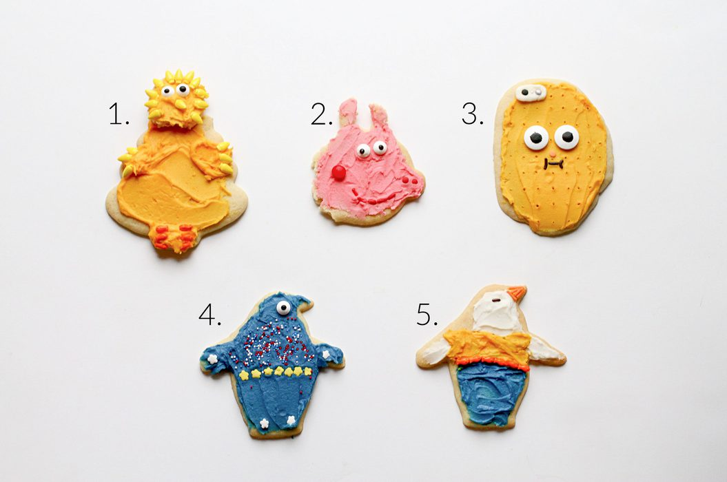 cookie guessing contest 2020