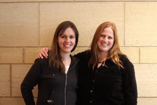 Kristen and Katy, the NonConsumer Advocate.