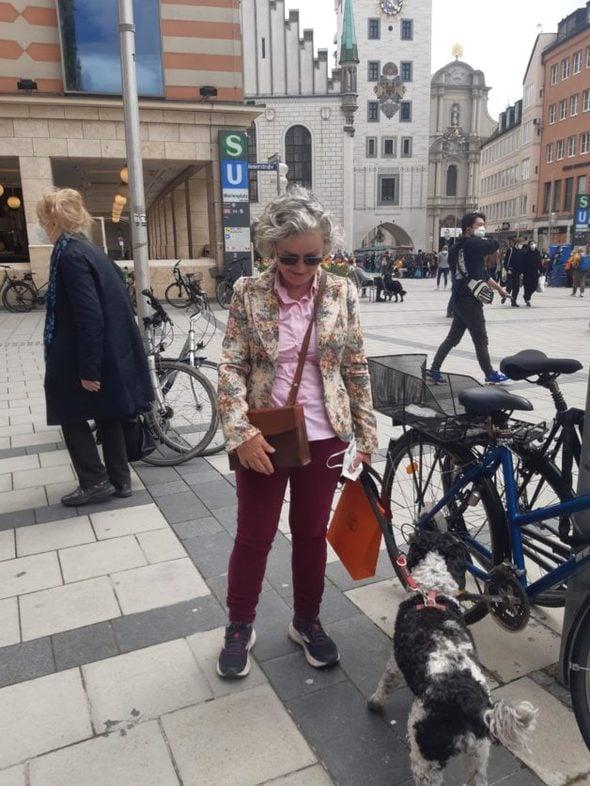 Lea in Munich